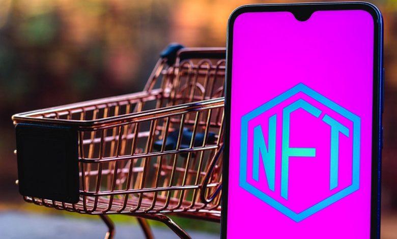 White Label NFT Marketplace