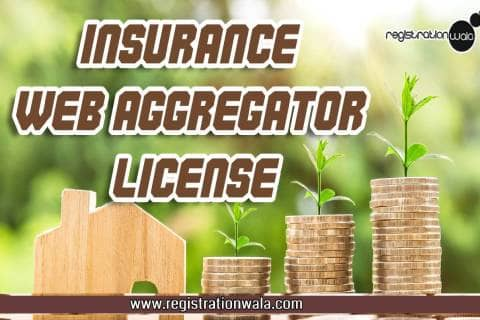 Insurance web aggregator license
