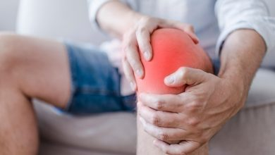 Photo of Alternatives to Consider For Non-Surgical Knee Repair