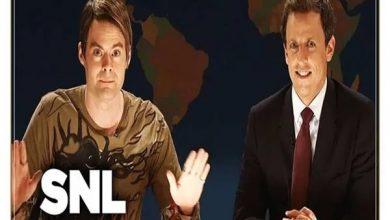 Photo of What is the joke in 'Sidney Applebaum' on SNL?